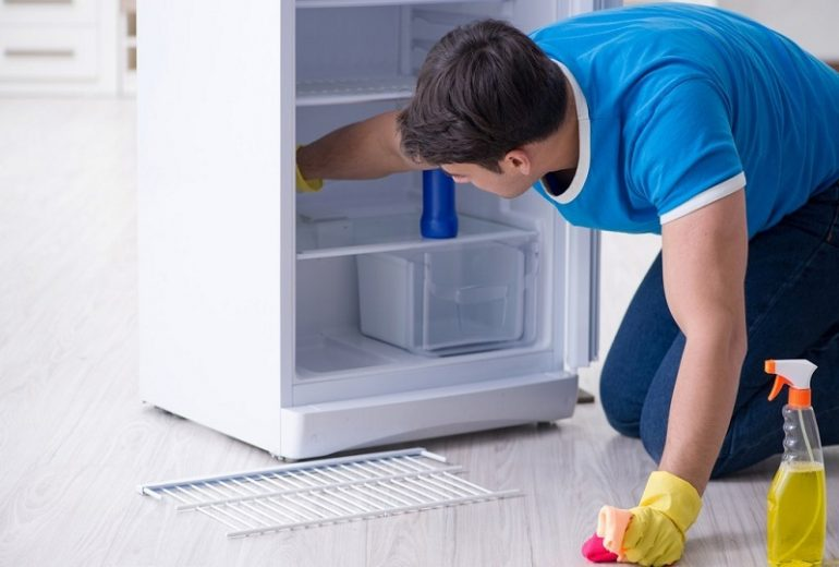 Ett smartare sätt att städa ditt hem